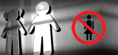 За и против приятелството с жена