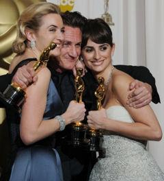 Оскари 2009