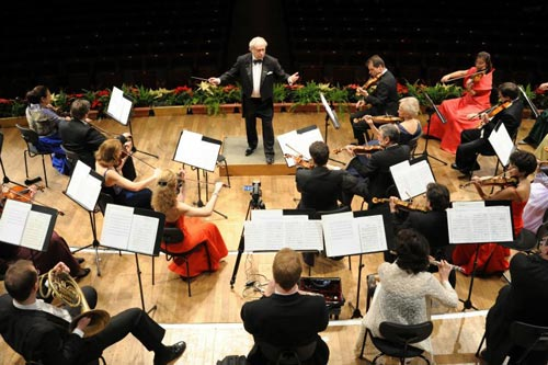 Strauss Orchestra Vienna