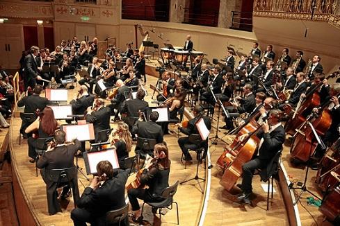 Виенски концерти за Коледа 2014