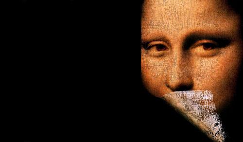 """""""Шифърът на Леонардо"""""""