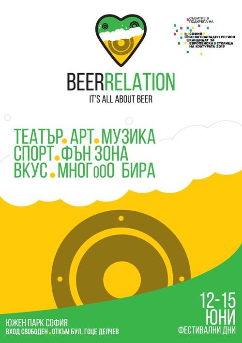BeerRelation 2014