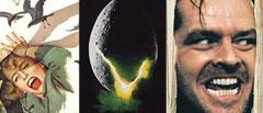 Топ 10 най-добри филми на ужасите