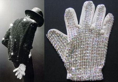 Бялата ръкавица на Джако