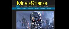 Movie Stinger