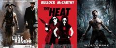 Филмите на лято 2013 - част 3