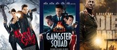 Какво ще гледаме на кино през 2013
