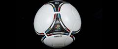 Tango 12 – официалната топка на Евро 2012