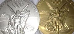 19 олимпийски медала за Майкъл Фелпс