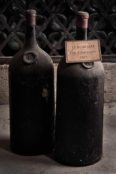 Grande Fine Champagne Cognac La Tour d'Argent