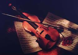 Нежна музика