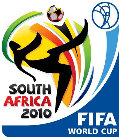 Логото на световното по футбол