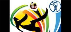 Лого на световното първенство по футбол