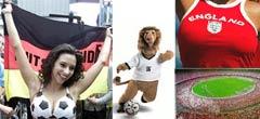 Футболът, световното и всичко останало