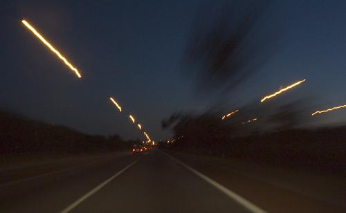 Нощно каране