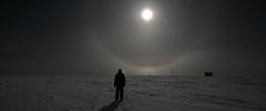 Южният полюс