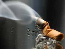 Цигарен дим