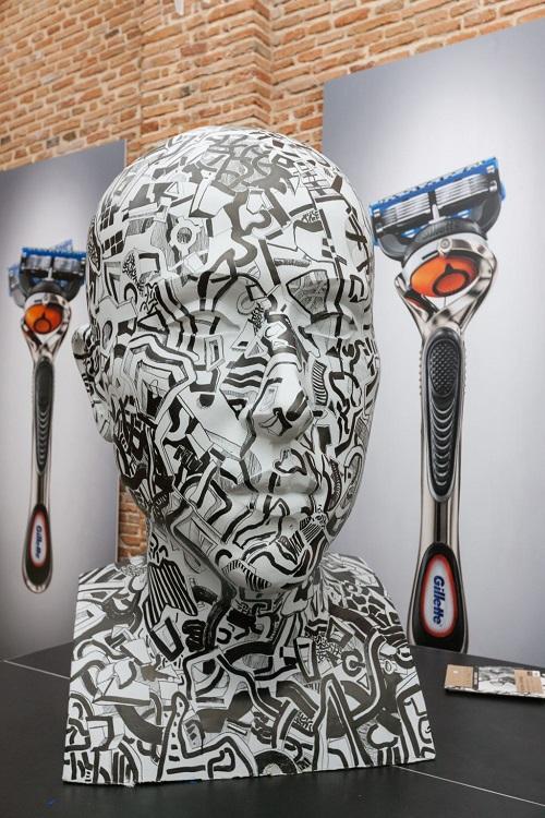 Изкуство с ножчета