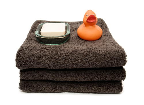 Кърпи за баня