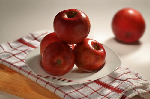 Ябълки