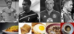 Какво ядат футболистите