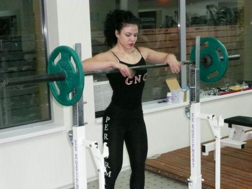 Ралица Джамбазова