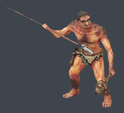 man_prehistoric
