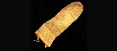 Историята на презерватива