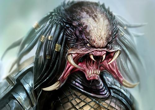 Хищникът 2