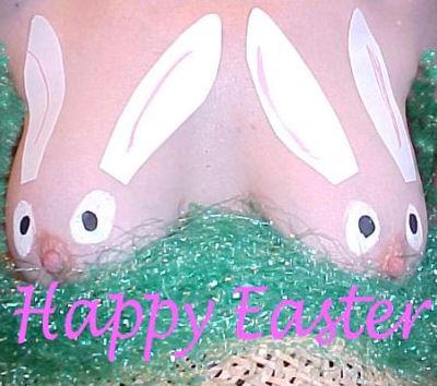 Забавен Великден