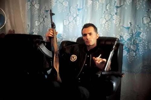 Албанската мафия
