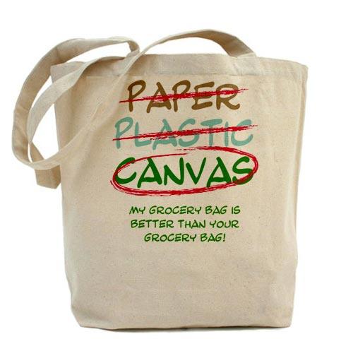 Чанта за покупки