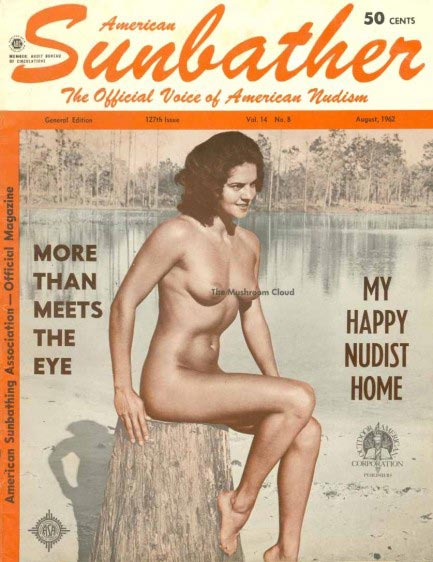 Sunbather Magazine