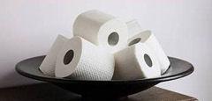 Кашмирена тоалетна хартия