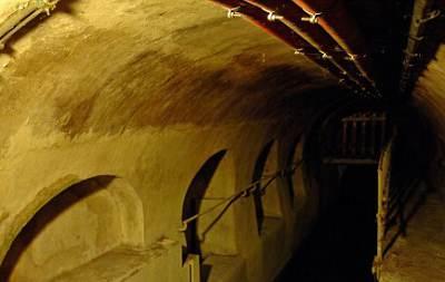 Музей на канализацията, Париж