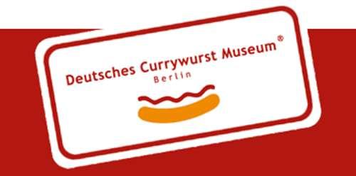 Музей на вурста с къри - Берлин