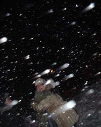 Снежна битка!