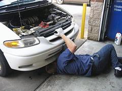 Поправи си колата!