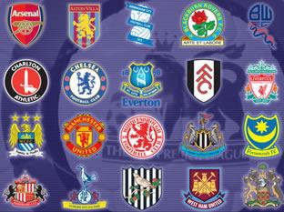 Английската висша лига