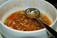 Супата на мама...