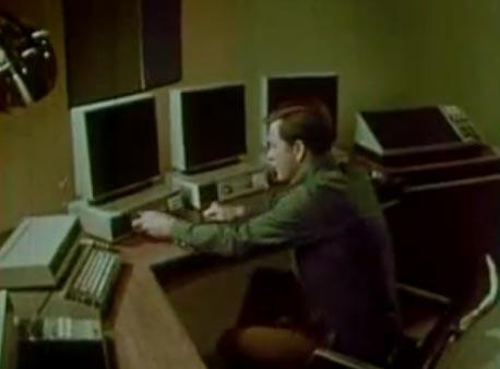 2014 през 60-те: интернет