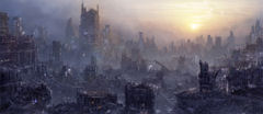 Краят на Америка: 80 сценария – втора част