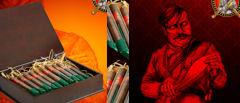 Gurkha: най-скъпите пури в света