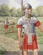 Римляни