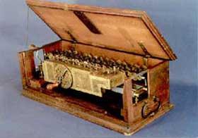 Машината на Лайбниц