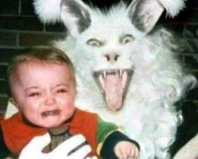 Страшен заек