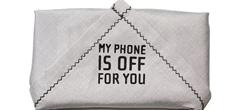 Кърпичка за телефон