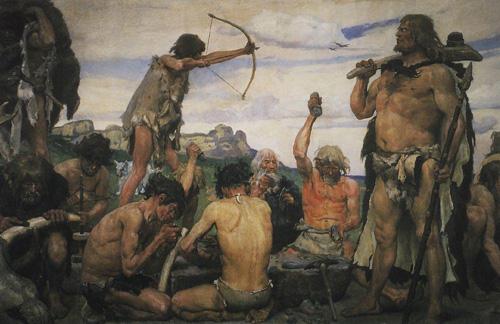 Каменната ера