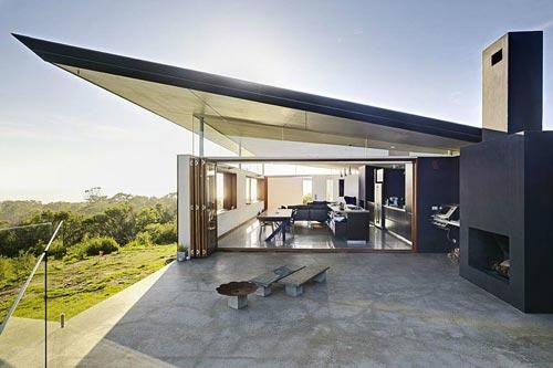 Южна къща в Австралия