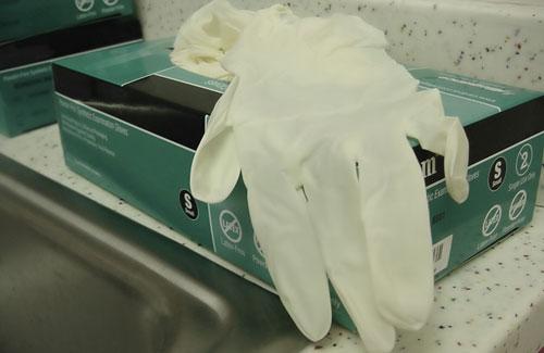 Хирургически ръкавици